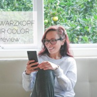 Schwarzkopf Brilliance Fashion Lights
